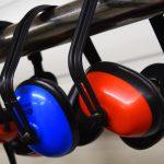 Ochrana zdravia pred hlukom